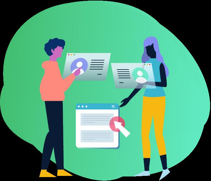 Una piattaforma di traduzione ideale per l'ecommerce